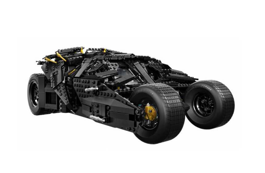 Most Expensive Lego Sets On the Market Right Now