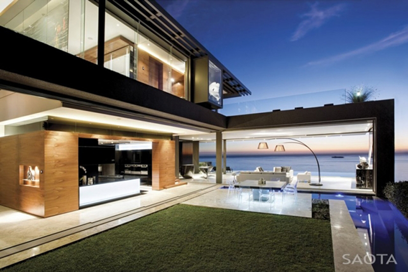 Nettleton 198 Is A Luxurious Project In Cape Town  1