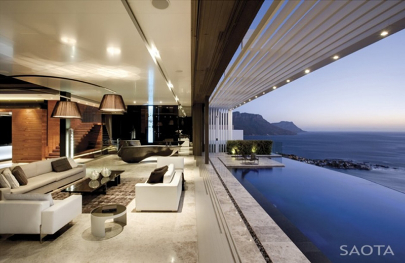 Nettleton 198 Is A Luxurious Project In Cape Town  10