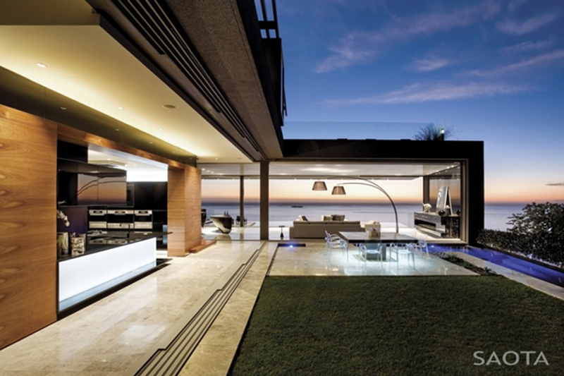 Nettleton 198 Is A Luxurious Project In Cape Town  2