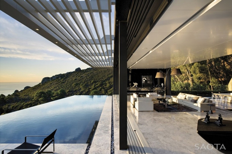 Nettleton 198 Is A Luxurious Project In Cape Town  9