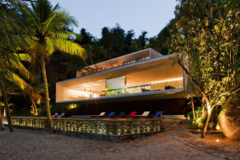 Paraty House Is Perfect For Your Vacations - EALUXE 2