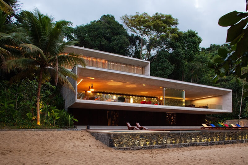 Paraty House Is Perfect For Your Vacations - EALUXE 3