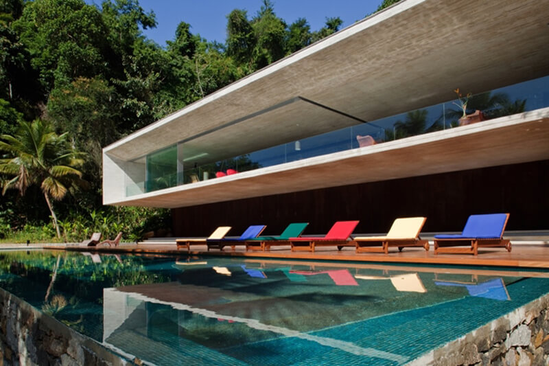 Paraty House Is Perfect For Your Vacations - EALUXE 6