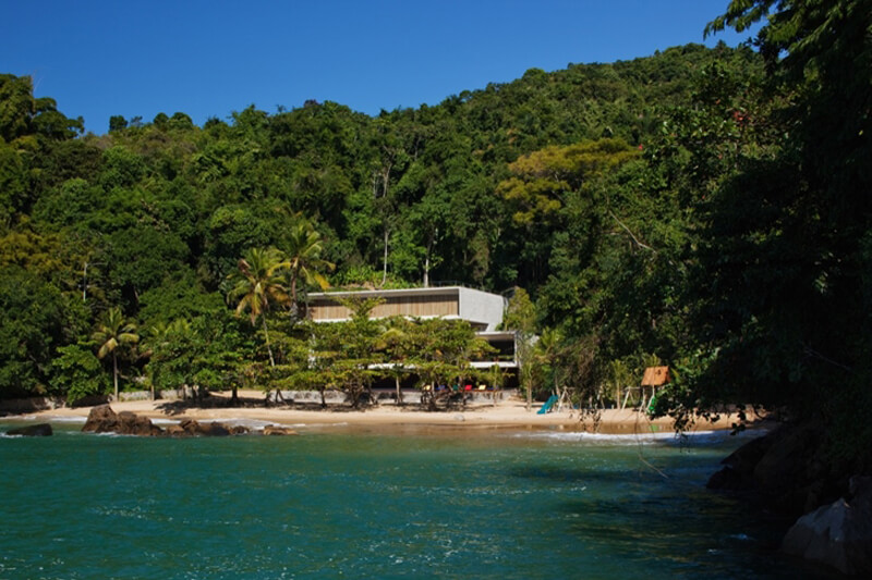 Paraty House Is Perfect For Your Vacations - EALUXE 9