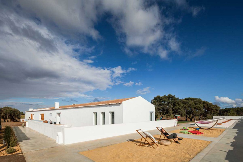 Pe No Monte Is A Luxurious Toursim Property - EALUXE 5