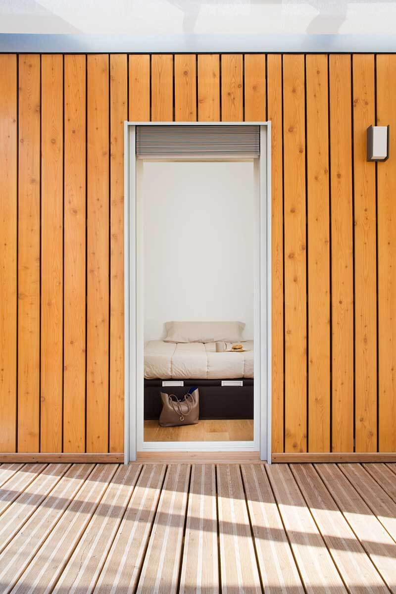 Prefabricated Home Features A Luxury Design - EALUXE 5