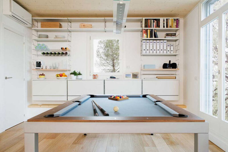 Prefabricated Home Features A Luxury Design - EALUXE 7