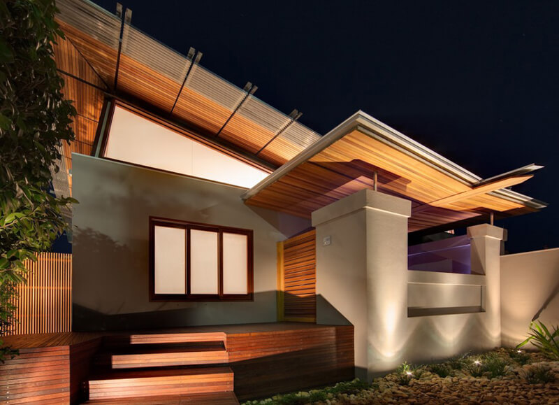 Queens Park Residence Features A Luxury Design 1