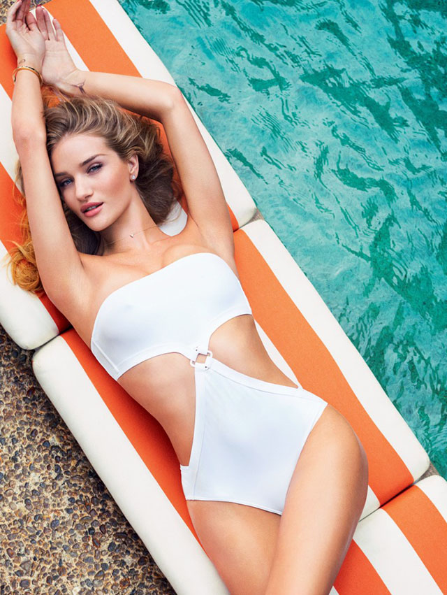 Rosie Huntington Whiteley's HOT Photo Shoot for Esquire UK ealuxe (7)