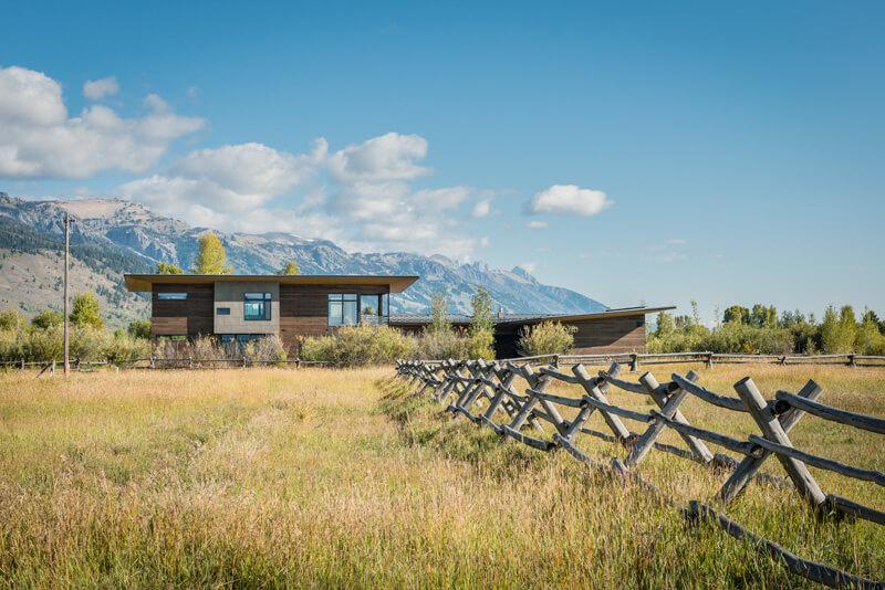 Shoshone Residence - A Luxurious Private Residence 1