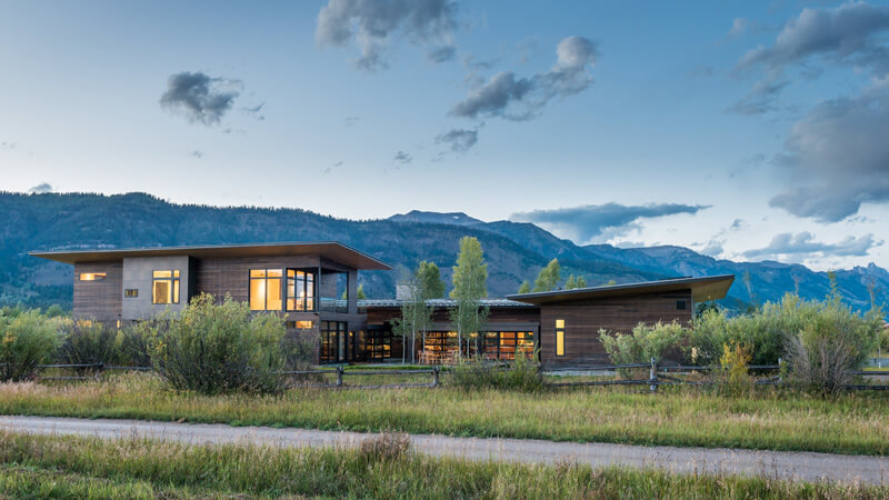 Shoshone Residence - A Luxurious Private Residence 2