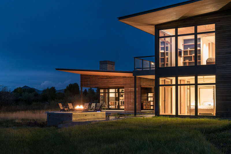 Shoshone Residence - A Luxurious Private Residence 3