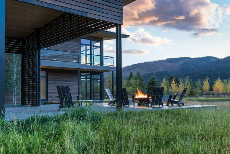Shoshone Residence - A Luxurious Private Residence 4