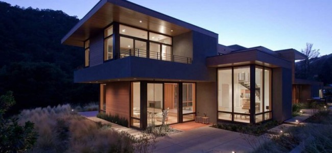 The Sinbad Creek Residence Is A Stunning Example Of Perfection From Swatt | Miers Architects