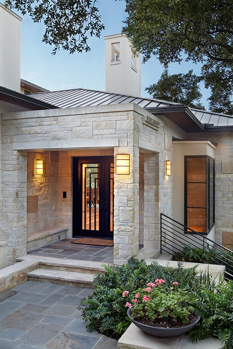 Spirit Lake House Features A Luxury Concept - EALUXE 3