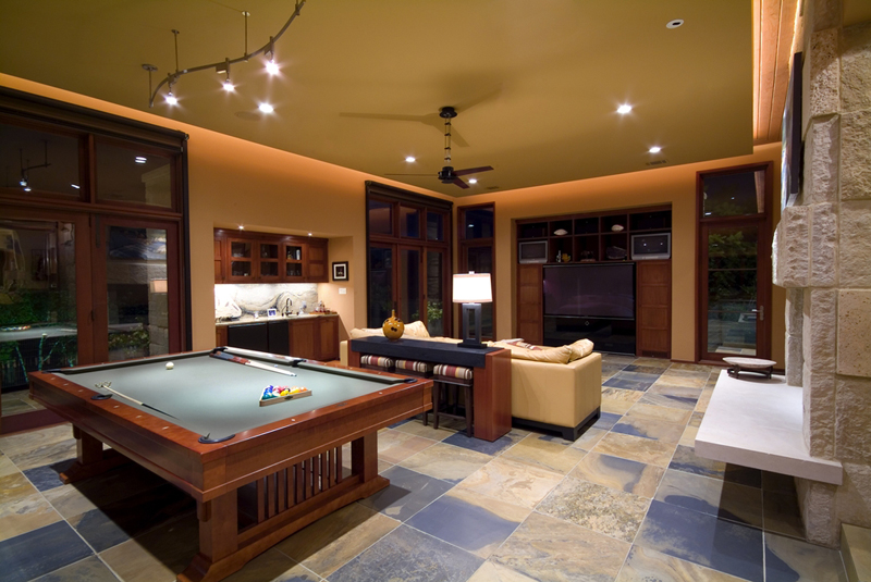 Spirit Lake House Features A Luxury Concept - EALUXE 8