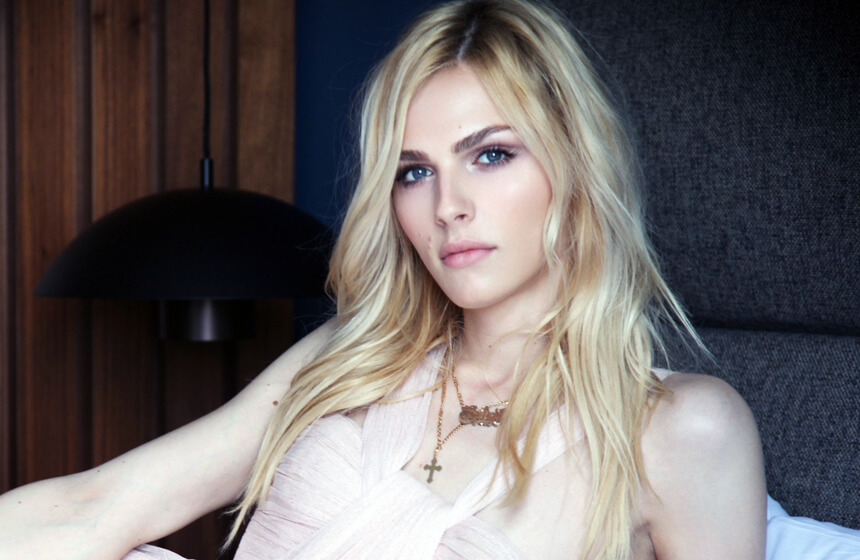 The 10 Richest Transgender People In The World 10. Andreja Pejic – Net Worth $200,000