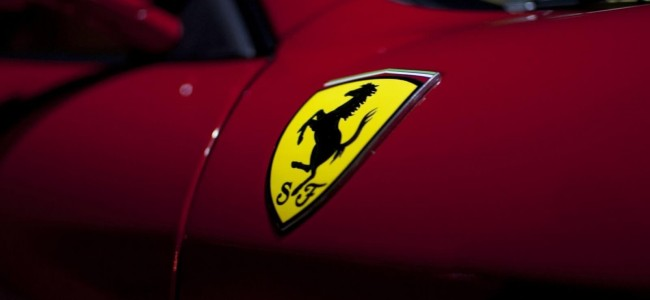 The Successful Story Behind the Ferrari Logo