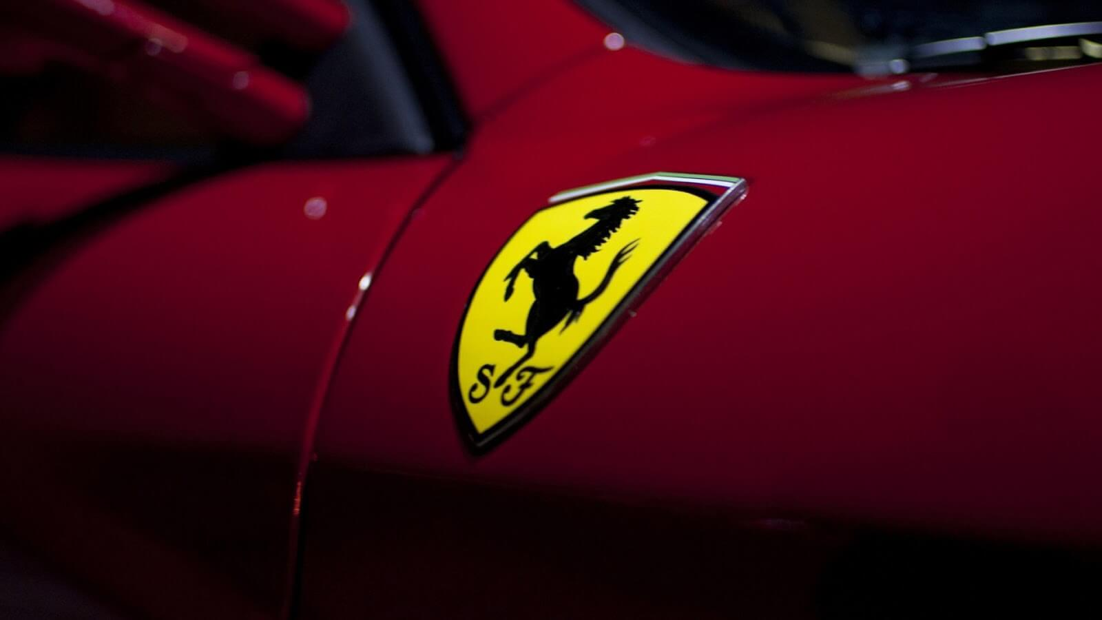 The Successful Story Behind Ferrari Logo EALUXE