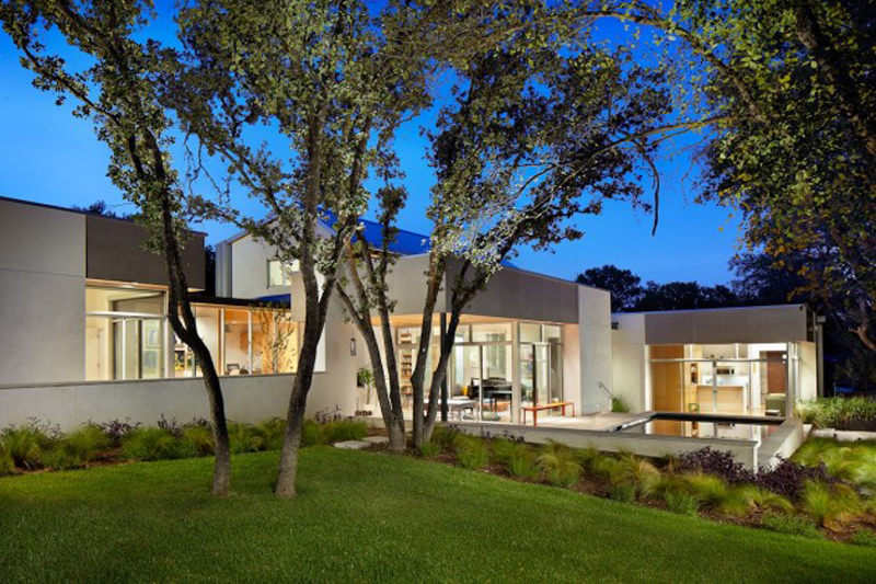 Vance Lane Residence Features A Luxury Design 1
