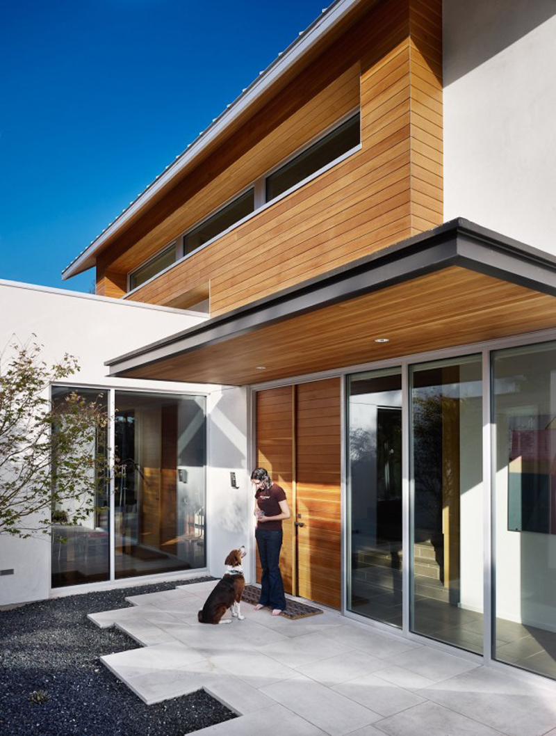 Vance Lane Residence Features A Luxury Design 2