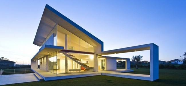 Villa T – An Extraordinary Example Of Modern Residence Designed By Architrend Architecture In Sicily