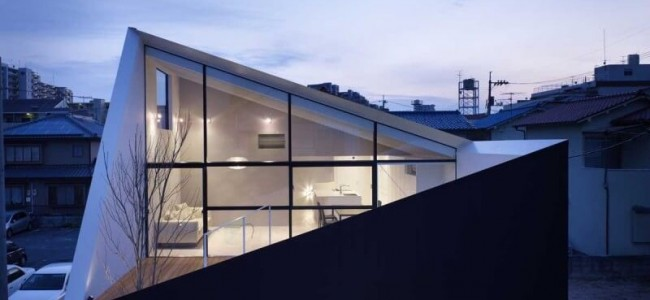 A Futuristic Design Concept From The Wrap House Shows Us How Luxury Can Be Implemented