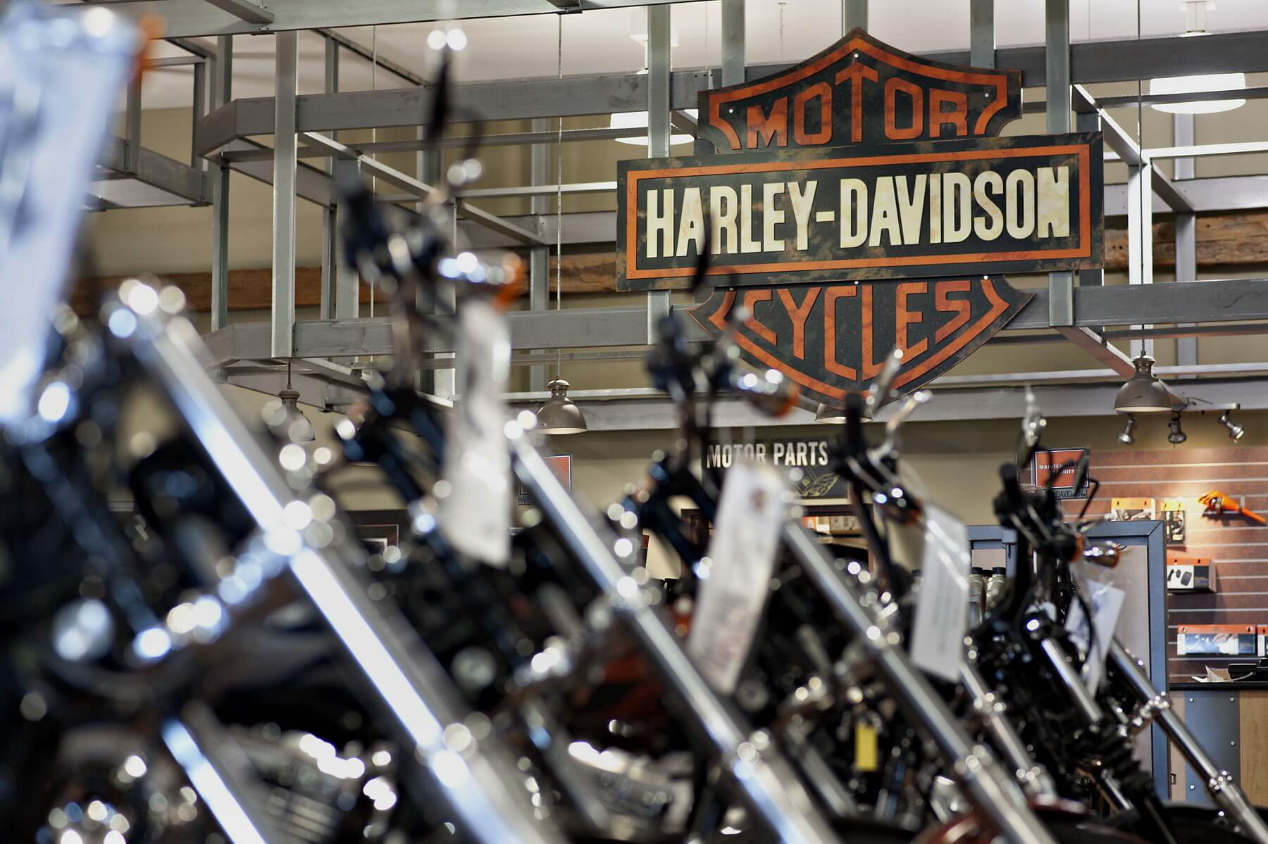 Things that any Harley Davidson fan should know
