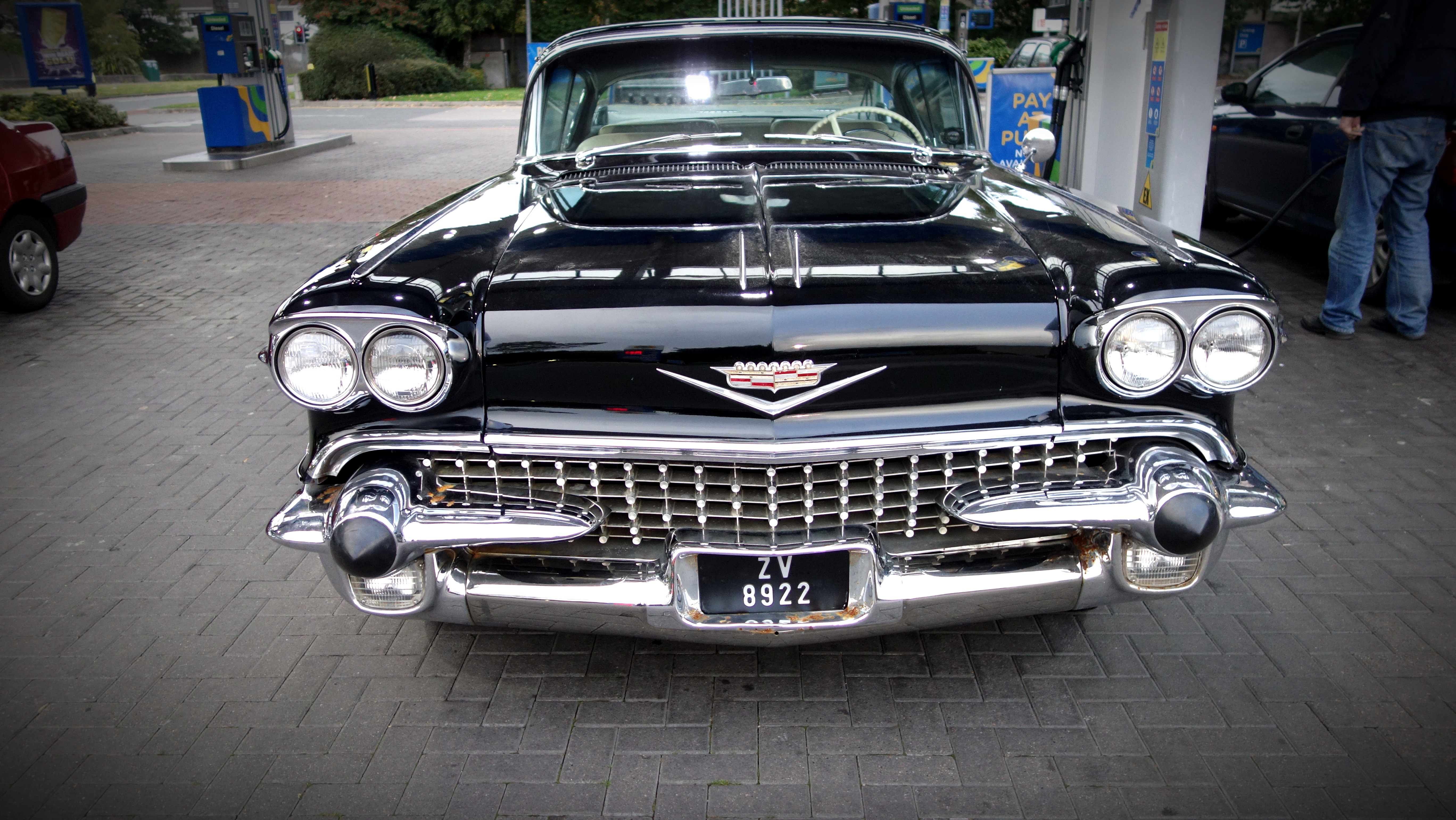 Things you didn't know about Cadillac