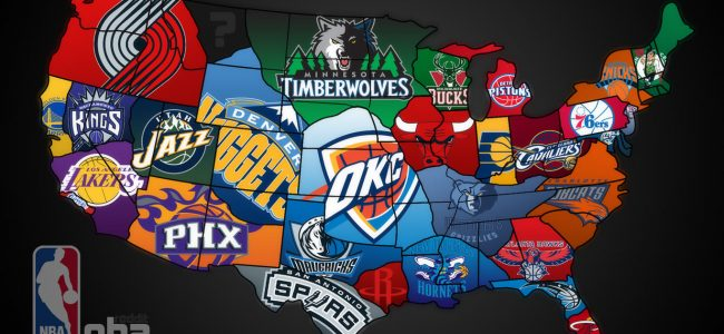 15 Richest NBA Teams Based on Team Value