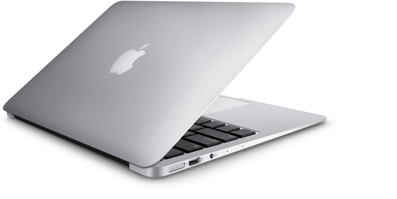 Things you didn't know about Apple; Macbook