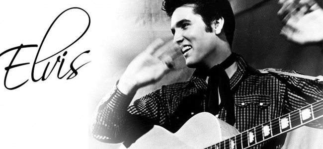 20 Things You Didn't Know About Elvis Presley