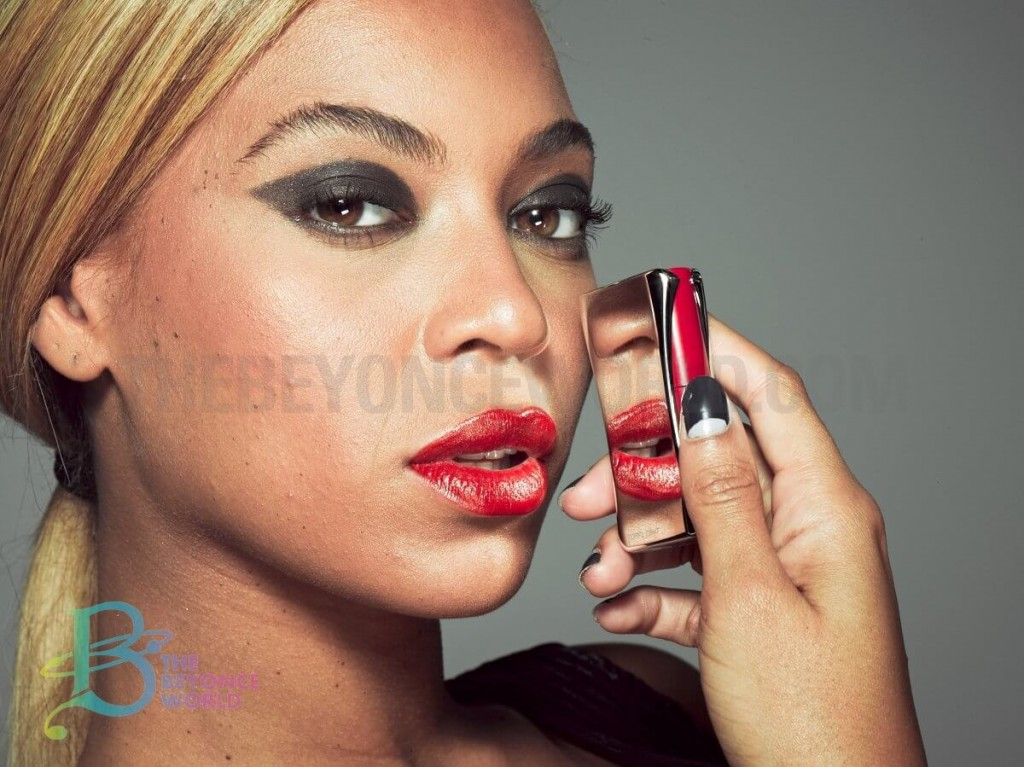 10 Celebs Who Hate Photoshop 10. Beyonce Knowles