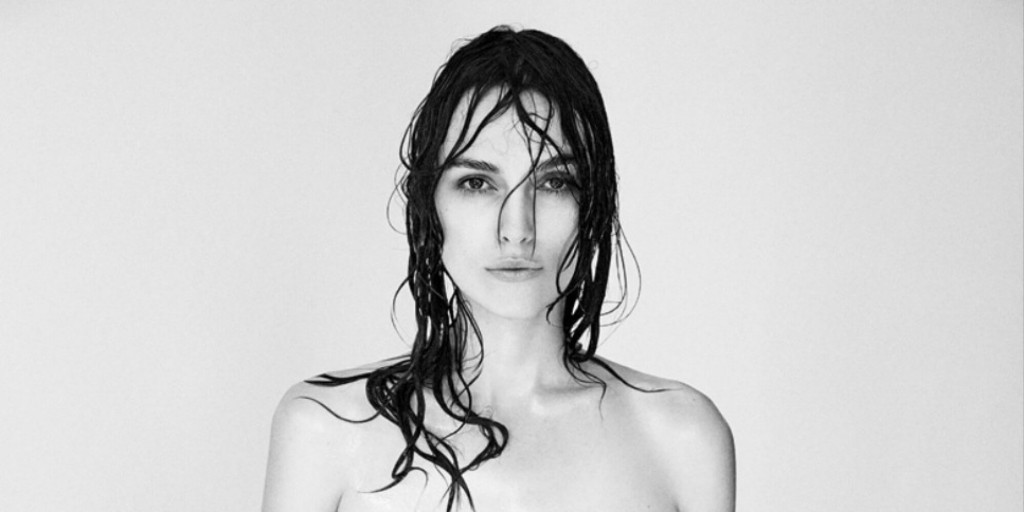 10 Celebs Who Hate Photoshop 9. Keira Knightley
