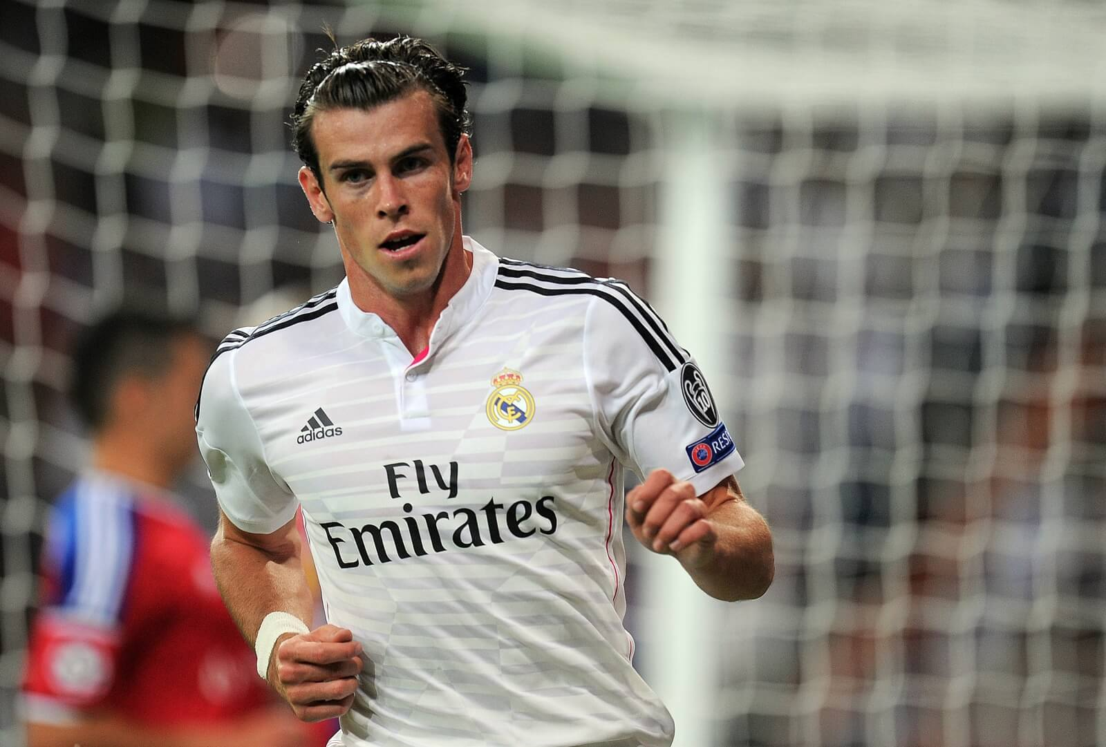 #10 Gareth Bale | Incredible Pay Days Of The Celebs | Image Source: ibtimes.co.uk