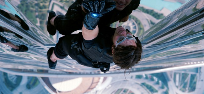 10 Most Expensive Film Stunts Ever Performed