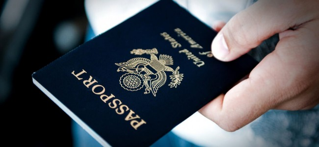 10 Most Powerful Passports in the World
