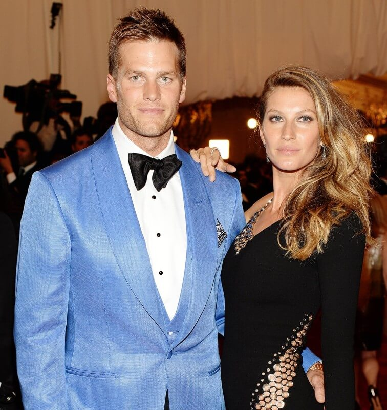 10 Richest Couples in the World