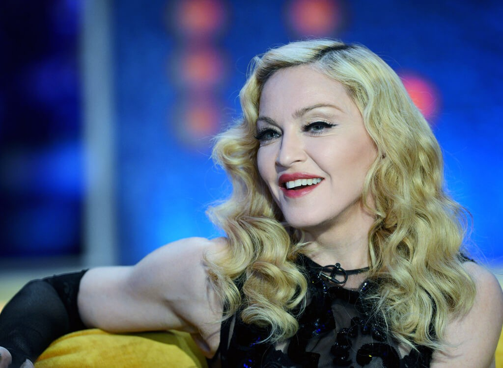 10 Successful Film Production Companies Owned by Celebs N10. MADONNA - Imprint Entertainment