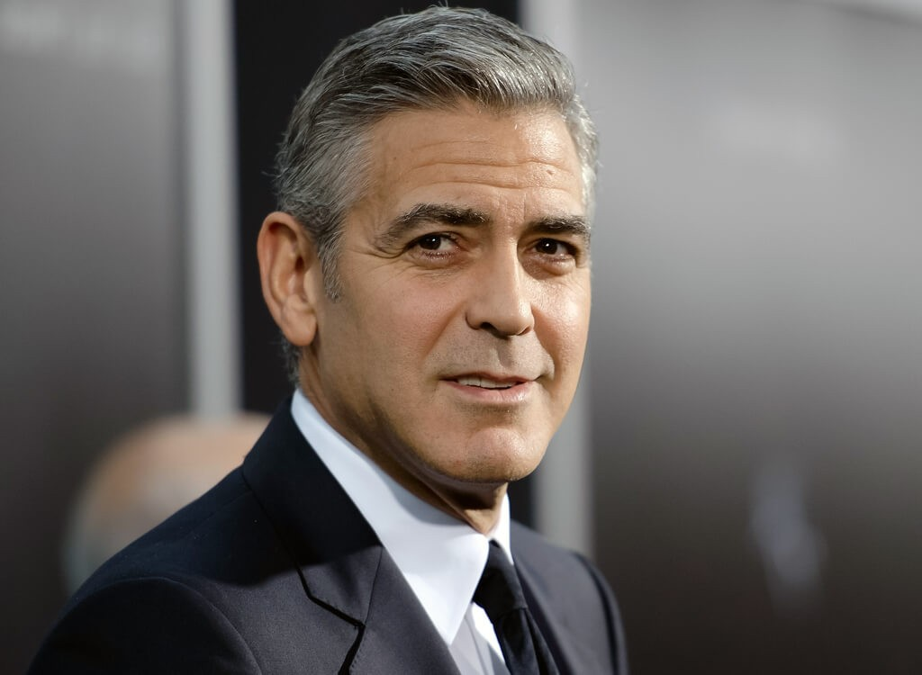 10 Successful Film Production Companies Owned by Celebs N9. GEORGE CLOONEY – SmokeHouse Productions