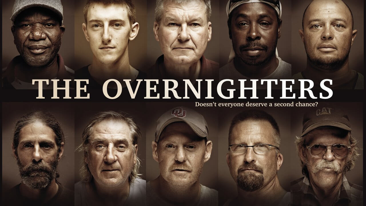 #11 The Overnighters | Documentaries For Those Who Question Everything | Image Source: vimeo.com
