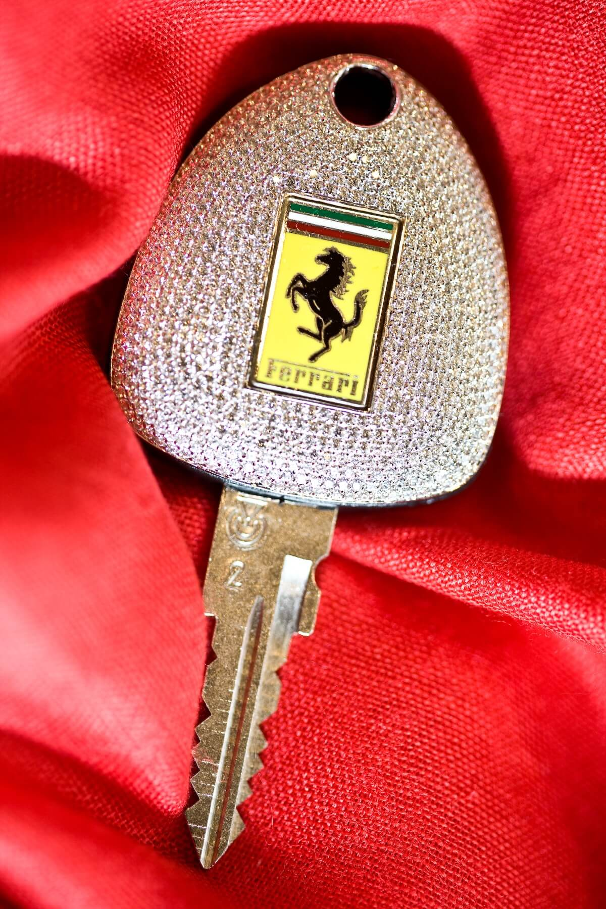 Most Expensive Car Keys In The World Ealuxe Com