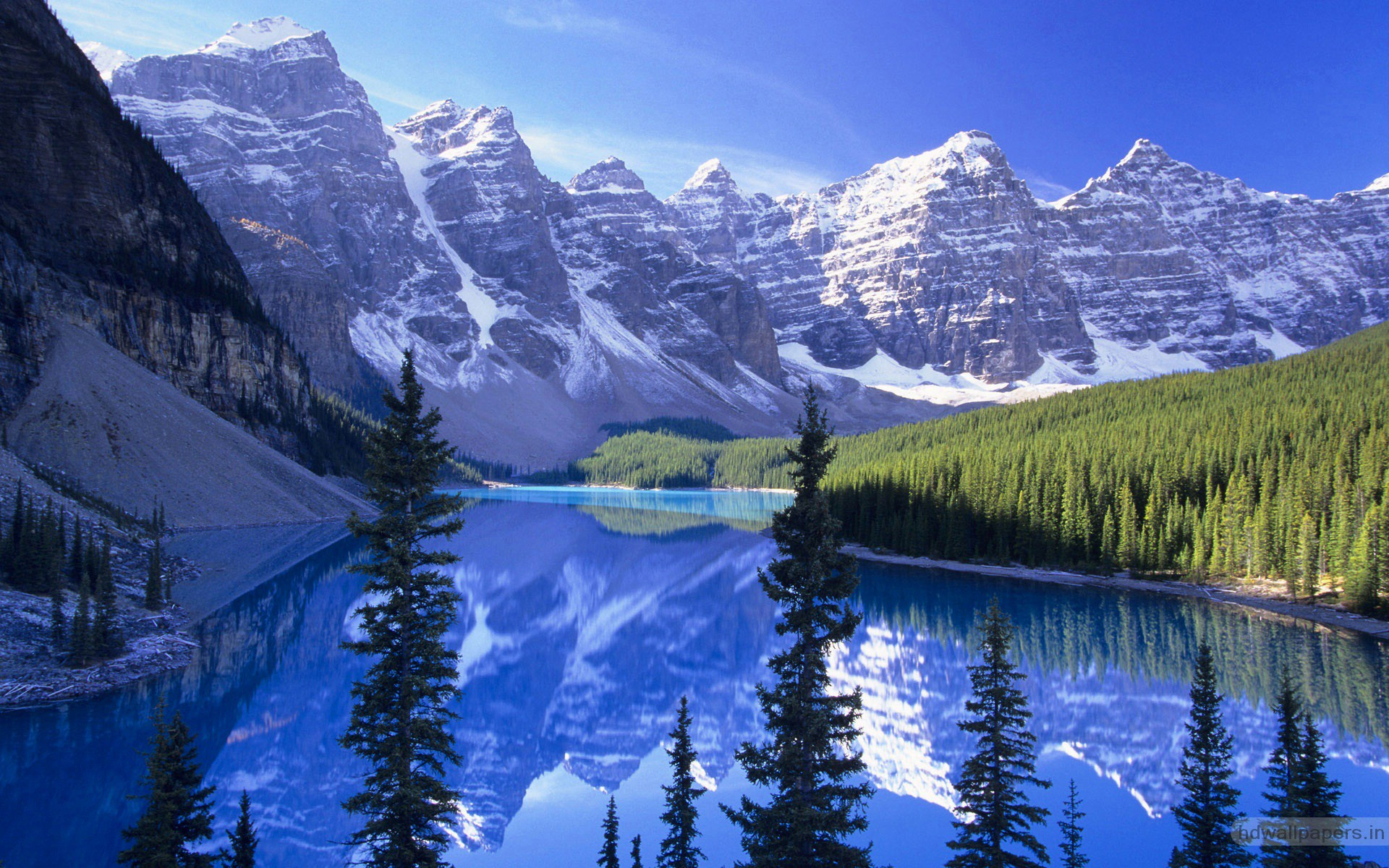 Things you didn't know about Canada
