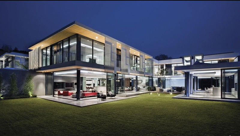 6th 1448 Houghton - Luxury Dream Home By Saota 1