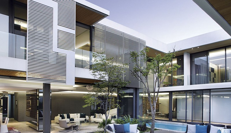 6th 1448 Houghton - Luxury Dream Home By Saota 10