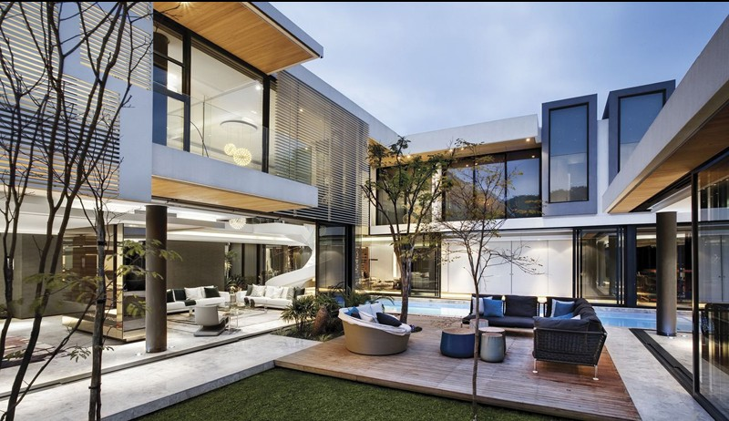 6th 1448 Houghton - Luxury Dream Home By Saota 2