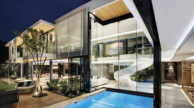 6th 1448 Houghton - Luxury Dream Home By Saota 3