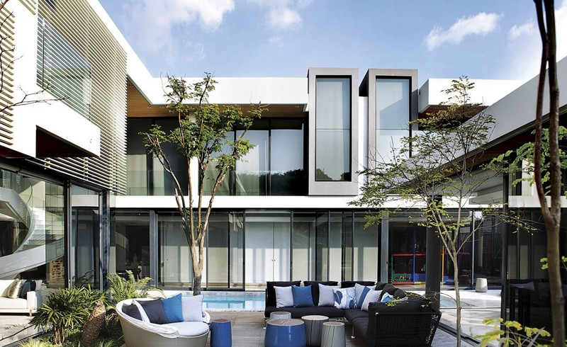 6th 1448 Houghton - Luxury Dream Home By Saota 8
