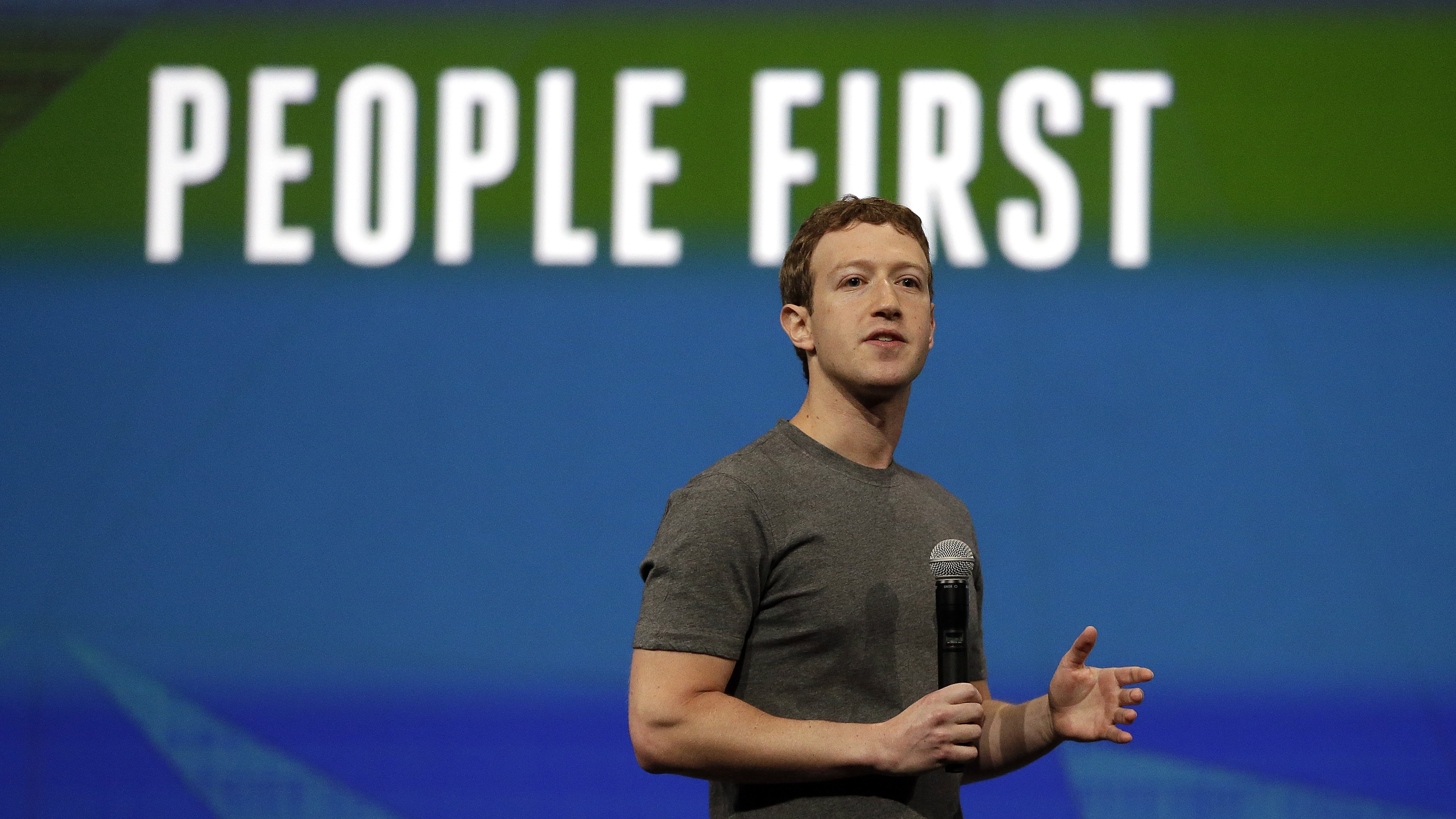 20 Things you didn't know about Facebook